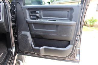 2017 Ram 3500 DRW Tradesman Crew Cab 4X4 6.7L Cummins Diesel Auto Flatbed Sealy, Texas 47
