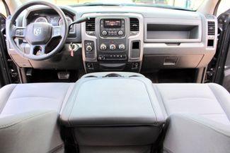 2017 Ram 3500 DRW Tradesman Crew Cab 4X4 6.7L Cummins Diesel Auto Flatbed Sealy, Texas 49