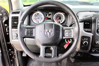 2017 Ram 3500 DRW Tradesman Crew Cab 4X4 6.7L Cummins Diesel Auto Flatbed Sealy, Texas 50