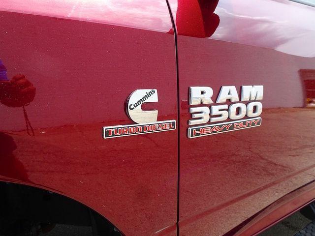 2017 Ram 3500 Big Horn Madison, NC 12
