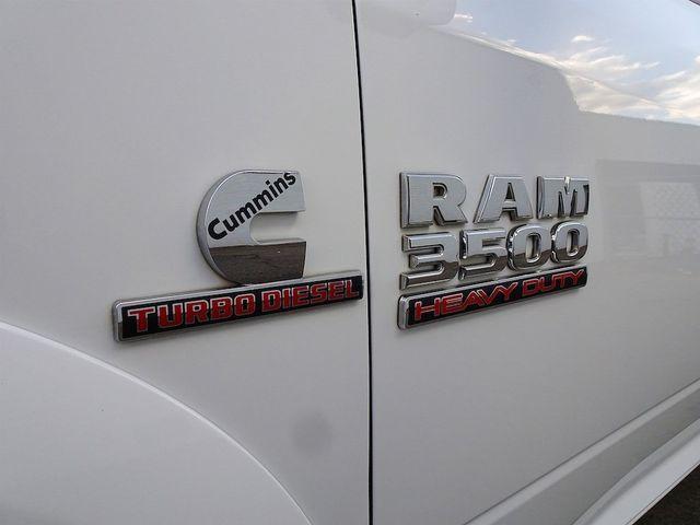 2017 Ram 3500 Laramie Madison, NC 13