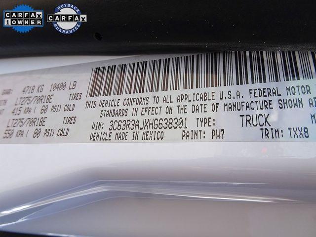 2017 Ram 3500 Tradesman Madison, NC 38