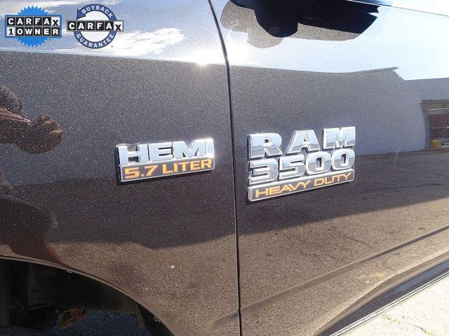 2017 Ram 3500 Tradesman Madison, NC 11