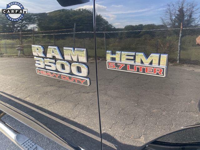 2017 Ram 3500 Tradesman Madison, NC 10