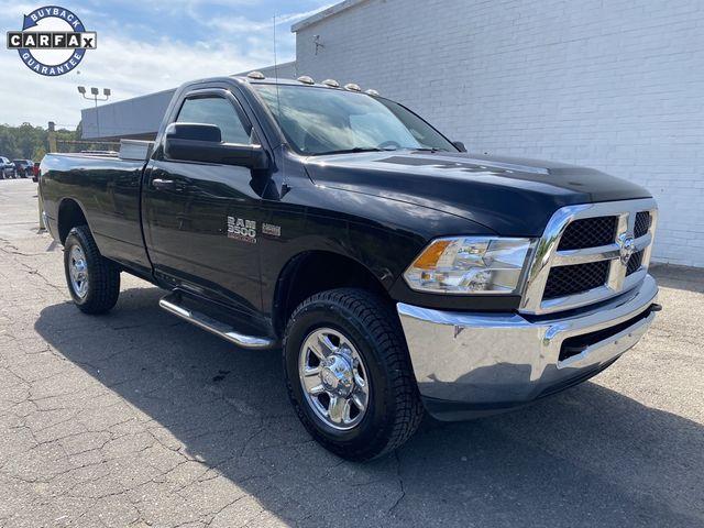 2017 Ram 3500 Tradesman Madison, NC 7