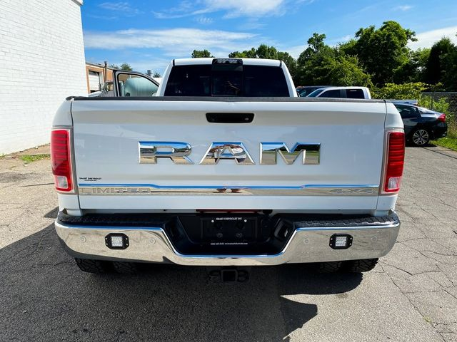 2017 Ram 3500 Limited Madison, NC 2