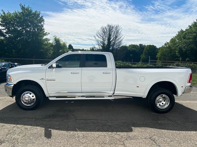2017 Ram 3500 Limited Madison, NC 4