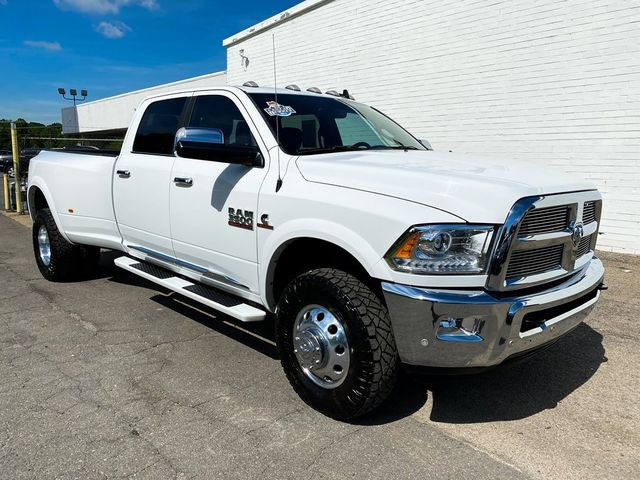2017 Ram 3500 Limited Madison, NC 7
