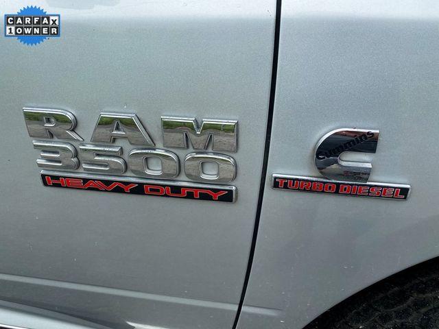 2017 Ram 3500 Big Horn Madison, NC 10