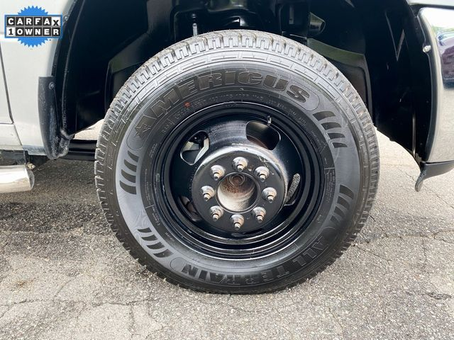 2017 Ram 3500 Big Horn Madison, NC 8