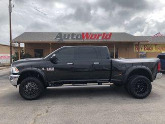 2017 Dodge Ram 3500 4x4 SLT in Marble Falls TX, 78654