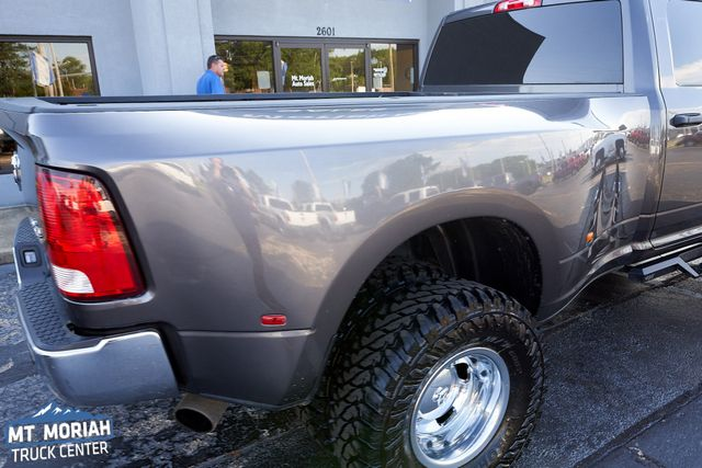 2017 Ram 3500 Tradesman in Memphis, Tennessee 38115