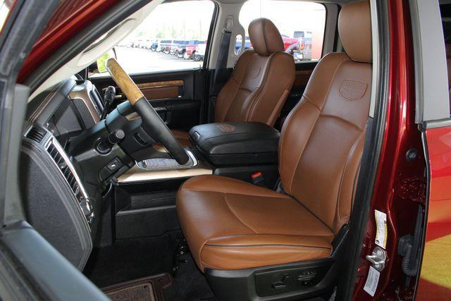 2017 Ram 3500 Laramie Longhorn Crew Cab 4x4 - CUMMINS! Mooresville , NC 7