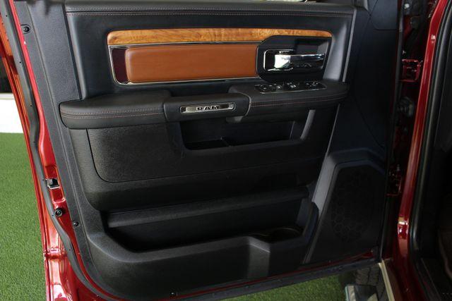 2017 Ram 3500 Laramie Longhorn Crew Cab 4x4 - CUMMINS! Mooresville , NC 48