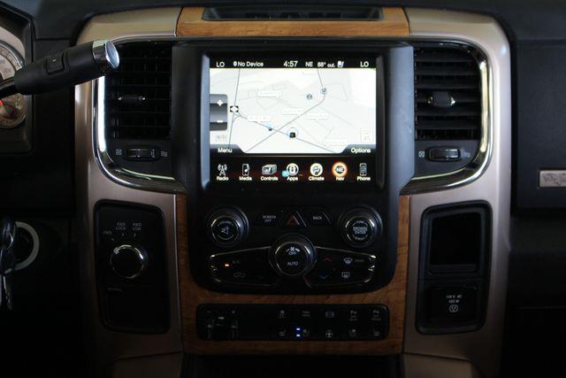 2017 Ram 3500 Laramie Longhorn Crew Cab 4x4 - CUMMINS! Mooresville , NC 9