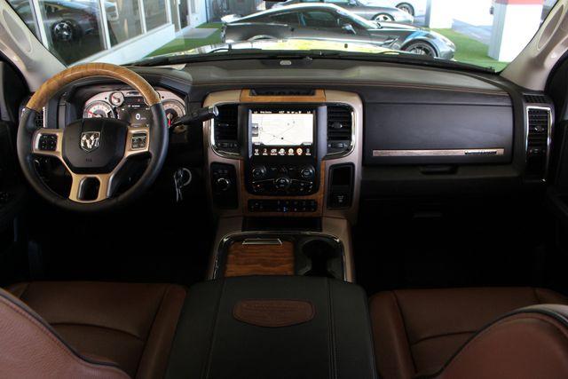 2017 Ram 3500 Laramie Longhorn Crew Cab 4x4 - CUMMINS! Mooresville , NC 29