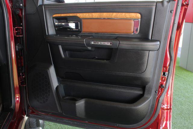 2017 Ram 3500 Laramie Longhorn Crew Cab 4x4 - CUMMINS! Mooresville , NC 49