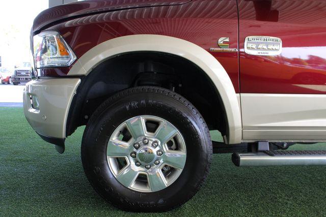 2017 Ram 3500 Laramie Longhorn Crew Cab 4x4 - CUMMINS! Mooresville , NC 19