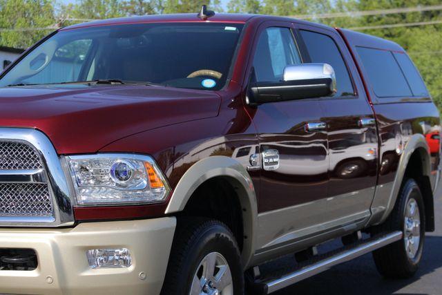 2017 Ram 3500 Laramie Longhorn Crew Cab 4x4 - CUMMINS! Mooresville , NC 26