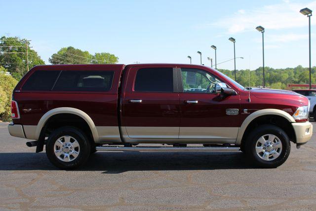 2017 Ram 3500 Laramie Longhorn Crew Cab 4x4 - CUMMINS! Mooresville , NC 13