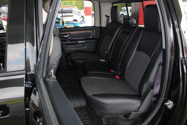 2017 Ram 3500 Laramie Crew Cab Long Bed DRW 4x4 - NAVIGATION! Mooresville , NC 11