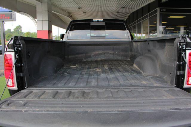 2017 Ram 3500 Laramie Crew Cab Long Bed DRW 4x4 - NAVIGATION! Mooresville , NC 18