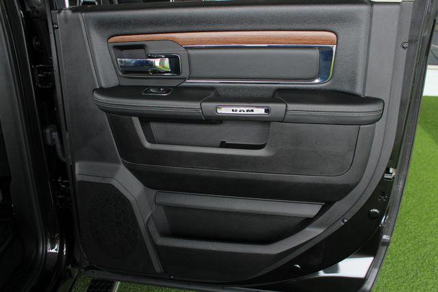 2017 Ram 3500 Laramie Crew Cab Long Bed DRW 4x4 - NAVIGATION! Mooresville , NC 48