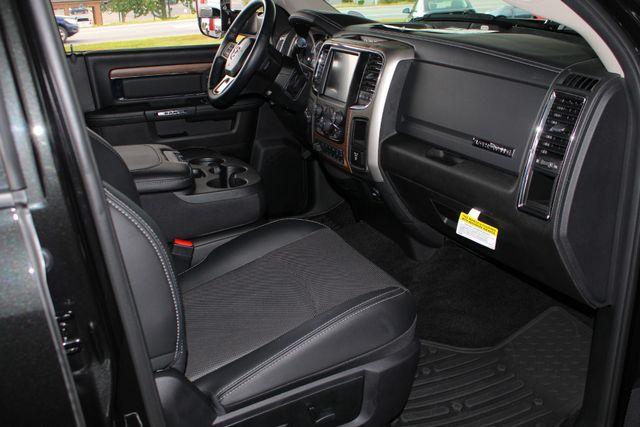 2017 Ram 3500 Laramie Crew Cab Long Bed DRW 4x4 - NAVIGATION! Mooresville , NC 31