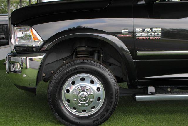 2017 Ram 3500 Laramie Crew Cab Long Bed DRW 4x4 - NAVIGATION! Mooresville , NC 21