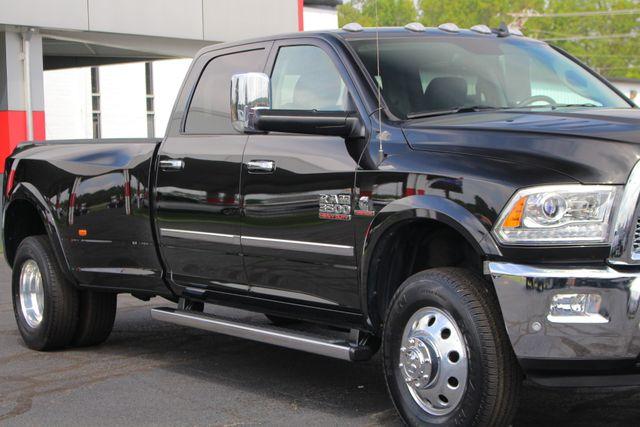 2017 Ram 3500 Laramie Crew Cab Long Bed DRW 4x4 - NAVIGATION! Mooresville , NC 26