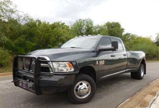 2017 Ram 3500 Tradesman in New Braunfels, TX 78130