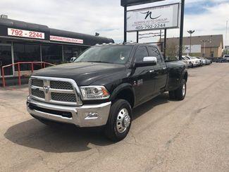 2017 Ram 3500 Laramie in Oklahoma City OK