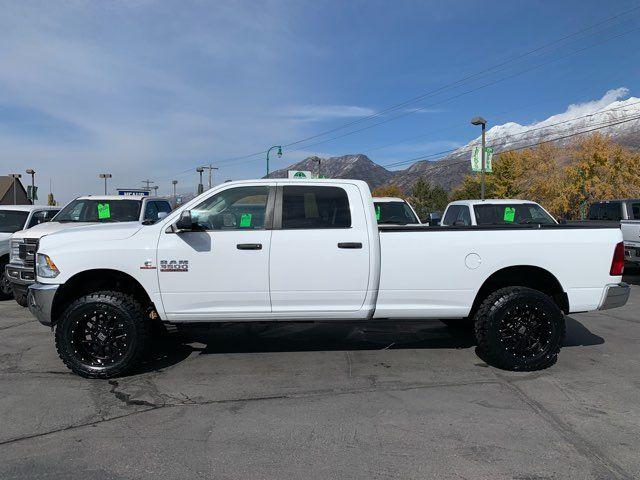 2017 Ram 3500 SLT in Orem, Utah 84057