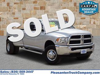 2017 Ram 3500 in Pleasanton TX