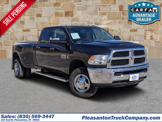 2017 Ram 3500 Tradesman in Pleasanton, TX 78064