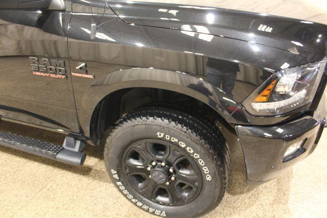 2017 Ram 3500 4x4 Diesel Laramie in Roscoe IL, 61073