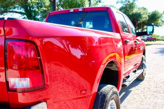 2017 Ram 3500 DRW Tradesman Crew Cab 4x4 6.7L Cummins Diesel Dually Auto Sealy, Texas 10