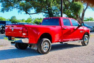 2017 Ram 3500 DRW Tradesman Crew Cab 4x4 6.7L Cummins Diesel Dually Auto Sealy, Texas 11