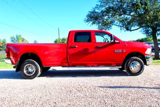 2017 Ram 3500 DRW Tradesman Crew Cab 4x4 6.7L Cummins Diesel Dually Auto Sealy, Texas 12