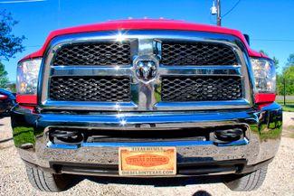 2017 Ram 3500 DRW Tradesman Crew Cab 4x4 6.7L Cummins Diesel Dually Auto Sealy, Texas 13