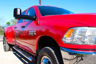 2017 Ram 3500 DRW Tradesman Crew Cab 4x4 6.7L Cummins Diesel Dually Auto Sealy, Texas 2