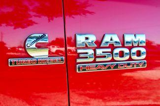 2017 Ram 3500 DRW Tradesman Crew Cab 4x4 6.7L Cummins Diesel Dually Auto Sealy, Texas 22