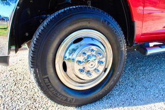 2017 Ram 3500 DRW Tradesman Crew Cab 4x4 6.7L Cummins Diesel Dually Auto Sealy, Texas 25