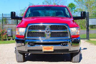 2017 Ram 3500 DRW Tradesman Crew Cab 4x4 6.7L Cummins Diesel Dually Auto Sealy, Texas 3