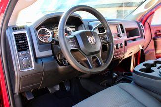 2017 Ram 3500 DRW Tradesman Crew Cab 4x4 6.7L Cummins Diesel Dually Auto Sealy, Texas 31