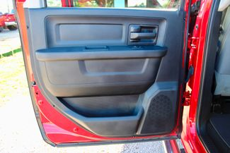 2017 Ram 3500 DRW Tradesman Crew Cab 4x4 6.7L Cummins Diesel Dually Auto Sealy, Texas 39