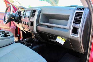 2017 Ram 3500 DRW Tradesman Crew Cab 4x4 6.7L Cummins Diesel Dually Auto Sealy, Texas 44