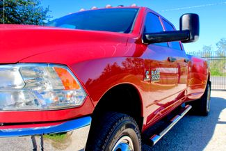 2017 Ram 3500 DRW Tradesman Crew Cab 4x4 6.7L Cummins Diesel Dually Auto Sealy, Texas 4