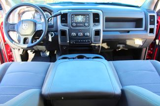 2017 Ram 3500 DRW Tradesman Crew Cab 4x4 6.7L Cummins Diesel Dually Auto Sealy, Texas 50