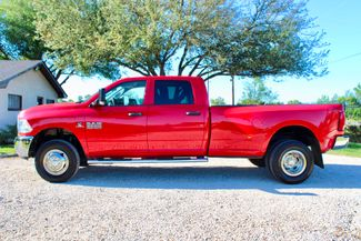 2017 Ram 3500 DRW Tradesman Crew Cab 4x4 6.7L Cummins Diesel Dually Auto Sealy, Texas 6